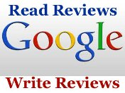 read write reviews Google